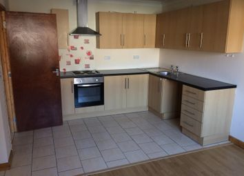 Thumbnail 1 bed flat to rent in St. Pauls Road, Peterborough