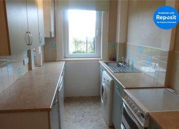 Thumbnail 2 bed flat to rent in Burdiehouse Square, Gracemount, Edinburgh