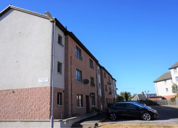 Thumbnail 2 bed block of flats for sale in Tytler Street, Forres