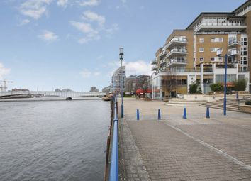 Thumbnail 2 bed flat to rent in Dolphin House, Smugglers Way, Riverside West, Wandsworth