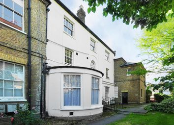 Thumbnail 1 bed flat to rent in Ealing Court Mansions, St. Marys Road, London