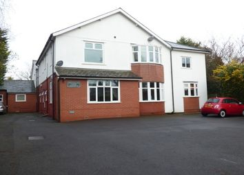 Thumbnail 2 bed flat to rent in Greyfriars Court, Cop Lane, Penwortham