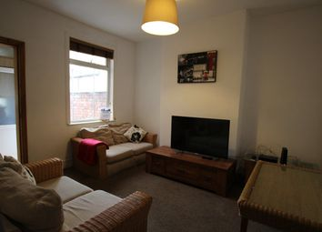 4 bed terraced house to rent in Abbey Road, Northampton NN4