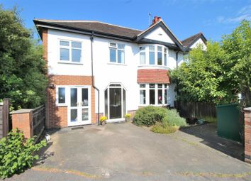 4 bed semi-detached house for sale in Gwenbrook Road, Beeston, Nottingham NG9
