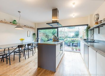 Thumbnail 4 bed end terrace house for sale in Grassmount, Forest Hill