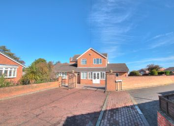 Thumbnail 6 bed detached house for sale in The Pines, Greenside, Ryton