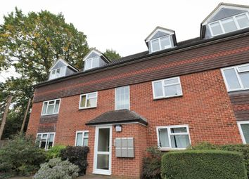 Thumbnail 2 bed flat to rent in Larch Close, Oxford