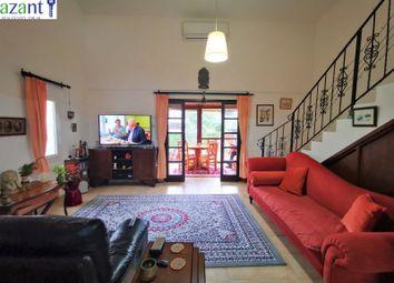 Thumbnail Semi-detached house for sale in Karaoglanoglu, Kyrenia (City), Kyrenia, Cyprus