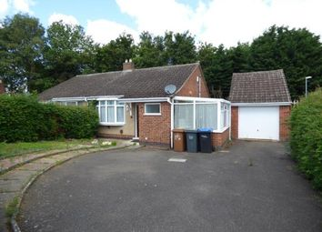 Thumbnail 2 bed bungalow for sale in Rydalside, Northamptonshire