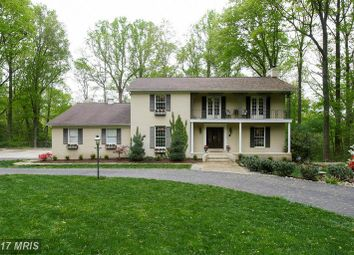 Thumbnail 5 bed property for sale in 711 Peggy Stewart Court, Davidsonville, MD, 21035