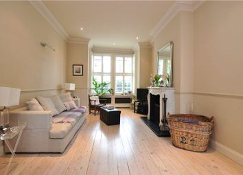 Thumbnail 5 bedroom semi-detached house for sale in Beverley Road, Chiswick, London