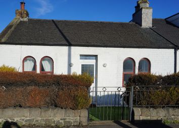 Thumbnail 2 bedroom cottage to rent in Glasgow Road, Newbridge