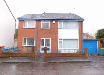 Thumbnail Room to rent in Waterdale Crescent, St Helens