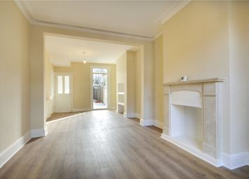 Thumbnail 2 bedroom terraced house to rent in Farrant Avenue, Wood Green