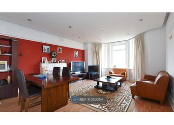 Thumbnail 2 bed flat to rent in Lunham Road, London