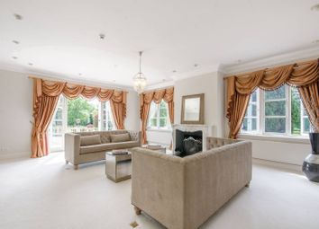 6 bed detached house for sale in Galley Lane, Arkley EN5