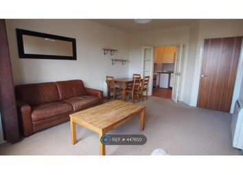 Thumbnail 1 bed flat to rent in Clarendon Street, Glasgow