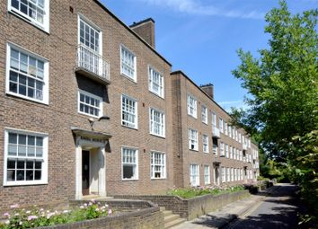 Thumbnail 1 bed flat for sale in Carlton Hill, London