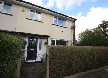 Thumbnail 3 bedroom semi-detached house to rent in Meadowside Avenue, Walkden, Manchester