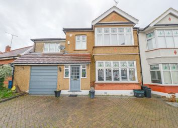 Thumbnail 4 bed semi-detached house for sale in Reydon Avenue, London