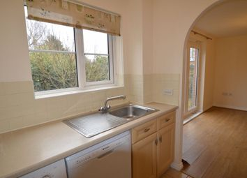 Thumbnail 2 bedroom flat to rent in St. Lukes Court, Hatfield