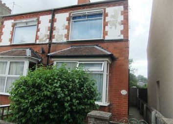 3 bed semi-detached house for sale in Star Road, Eastfield, Peterborough, Cambridgeshire. PE1