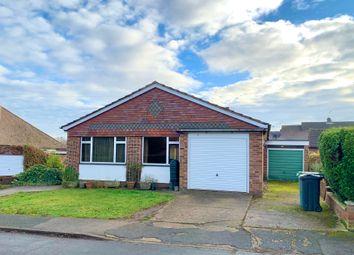 Thumbnail 3 bed bungalow to rent in The Warren, Chesham