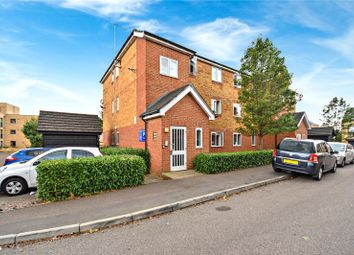 Thumbnail 2 bed flat for sale in Dunlop Close, Dartford, Kent