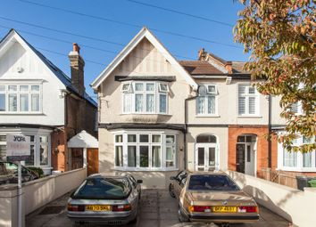 Thumbnail 4 bed semi-detached house for sale in Arran Road, Catford, London