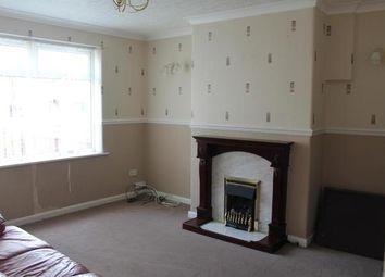 Thumbnail 3 bed semi-detached house to rent in Bridgewater Avenue, Warrington