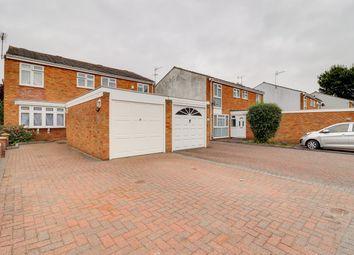 Winford Drive, Broxbourne EN10. 3 bed semi-detached house