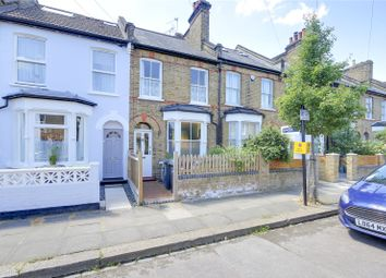 Thumbnail 2 bed terraced house for sale in Richmond Road, Bounds Green, London
