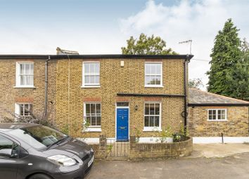 2 bed cottage to rent in St. Marys Place, Ealing W5