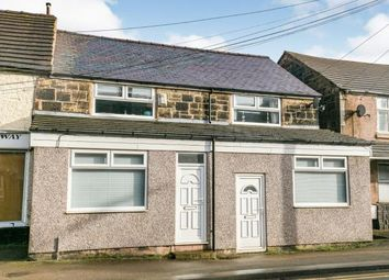 Thumbnail 2 bed semi-detached house for sale in High Street, Coedpoeth, Wrexham, Wrecsam
