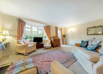 Thumbnail 3 bedroom end terrace house for sale in Warwick Drive, London