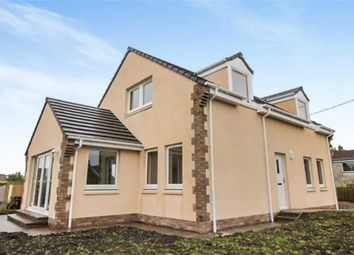 Thumbnail 4 bed detached house for sale in Main Street, Lowick, Berwick-Upon-Tweed