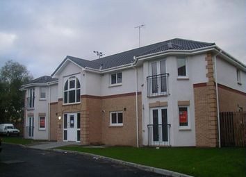 Thumbnail 2 bed flat to rent in Beltonfoot Way, Wishaw