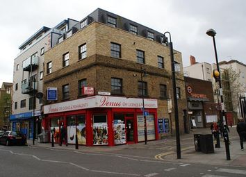 Thumbnail 1 bedroom flat for sale in Flat 1, 102-104, Watney Street, 58, Cornwall Street, Shadwell, London