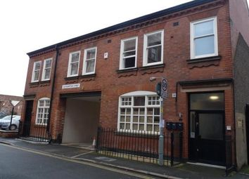 Thumbnail 1 bed flat to rent in Southampton Street, Leicester