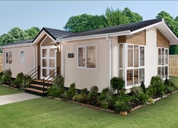 Thumbnail 2 bed property for sale in Eastmoor Park, Cuffern, Roch, Haverfordwest