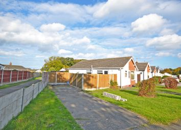 Thumbnail 2 bed detached bungalow for sale in St Davids Road, Abergele