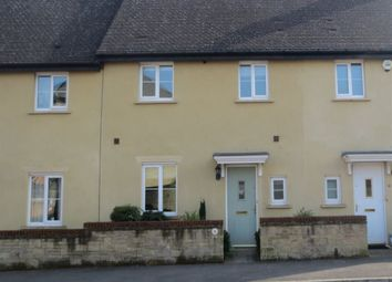 Thumbnail 3 bedroom property to rent in Nursery Close, Wroughton, Swindon