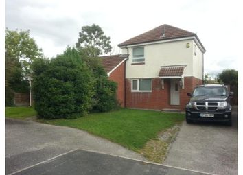 Thumbnail 2 bed semi-detached house to rent in Littlebourne, Murdishaw, Runcorn