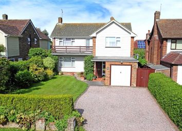 Thumbnail 3 bed detached house for sale in West Kingston Estate, East Preston, West Sussex