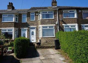 Thumbnail 2 bed terraced house for sale in Moor End Gardens, Halifax
