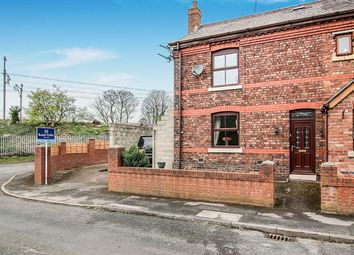 Thumbnail 3 bed terraced house for sale in Kenlis Road, Barnacre, Preston