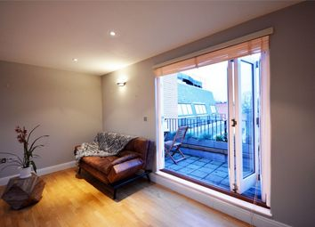 Thumbnail 3 bedroom flat to rent in Chancery Station House, 31-33 High Holborn, London