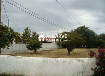 Thumbnail Land for sale in Vale De Eguas, Almancil, Loulé Algarve
