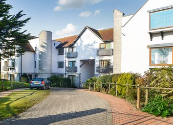 Thumbnail 2 bed flat for sale in Bazehill Road, Rottingdean, Brighton