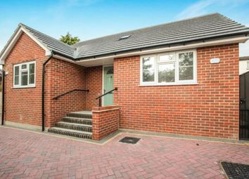 Thumbnail 2 bedroom bungalow for sale in Bramingham Road, Luton, Bedfordshire, Leagrave